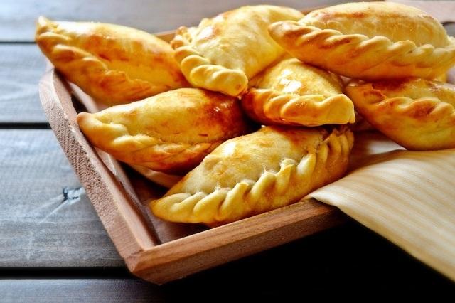 Empanadas – món ăn hấp dẫn phổ biến ở Washington