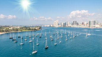 Cách khám phá thành phố San Diego thú vị