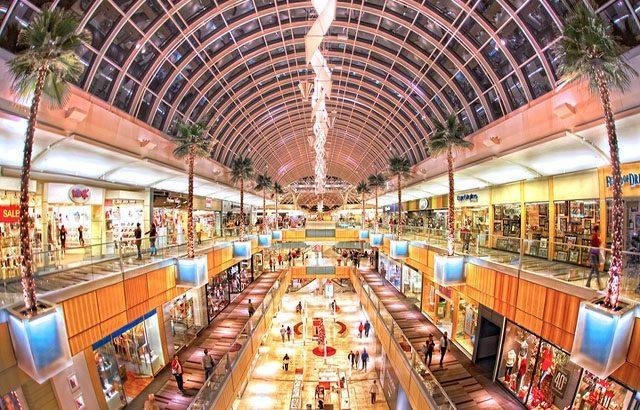 Đến Houston thỏa sức mua sắm tại khu mua sắm Hong Kong