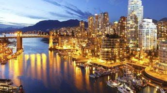 Khám phá Vancouver – thành phố đáng sống nhất thế giới