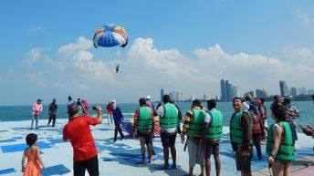 Khám phá thiên đường đảo san hô Koh Larn ở Thái Lan