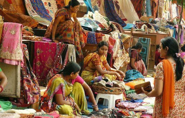 Kinh nghiệm mua sắm tại Bangalore
