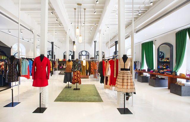 """Mumbai thiên đường mua sắm mới của tín đồ """"nghiện"""" thời trang"""