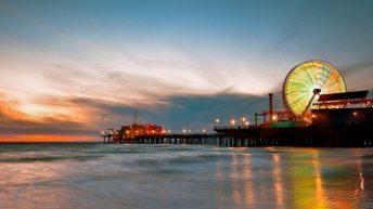 Những bãi biển đẹp nhất ở Los Angeles