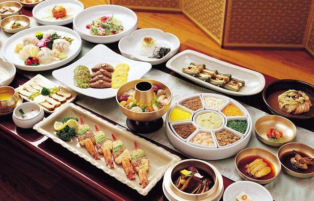Những địa chỉ ăn ngon cần biết khi du lịch Seoul