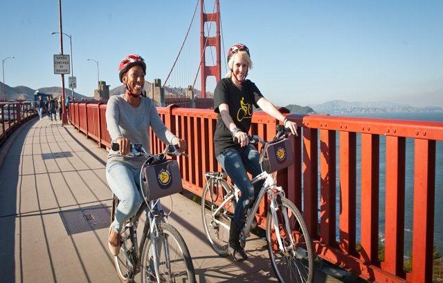 Những điều nên làm khi đến San Francisco