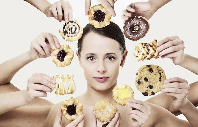 Những lợi ích quan trọng nếu bạn có thể hạn chế ăn đường
