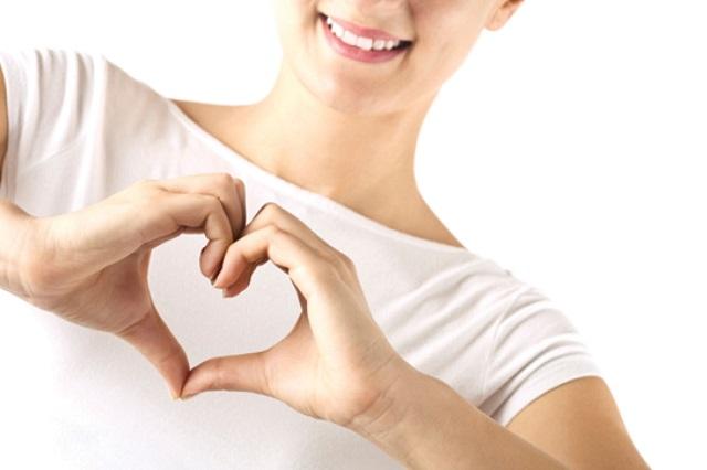 Trái tim khỏe mạnh hơn nhờ vào chế độ ăn ít đường