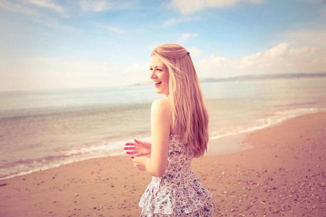 Hạn chế dùng thực phẩm nhiều đường còn giúp tinh thần bạn sảng khoái và lạc quan yêu đời hơn