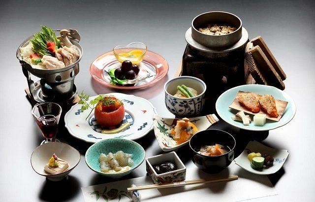 Tìm hiểu về ẩm thực độc đáo của Nhật Bản