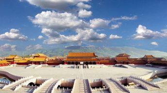 3 điểm đến thú vị dành cho du khách mê phim Trung Quốc