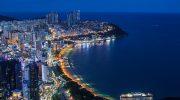 Khám phá 3 bãi biển nổi tiếng xinh đẹp của xứ Hàn
