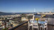 """Không gian sang chảnh bên trong """"siêu căn hộ"""" đắt nhất San Francisco"""