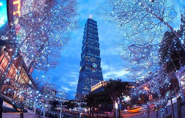 Nên đặt khách sạn trong khu vực nào ở Đài Bắc?