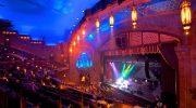 Nhà hát Fox – điểm đến tuyệt vời ở Atlanta