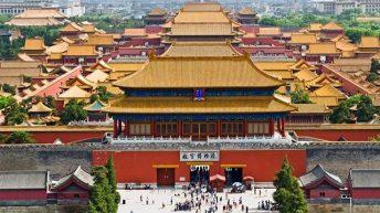 Những kinh nghiệm hữu ích để du lịch Trung Quốc