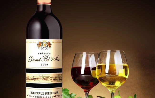Rượu vang Pháp loại nào ngon nhất?