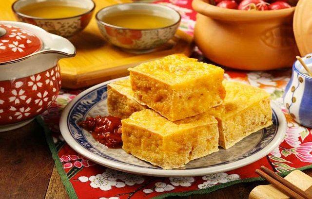 Những món ăn đường phố nhất định phải thử khi đến Đài Loan