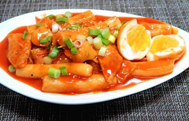 Top 3 món ăn đường phố hấp dẫn nhất ở Seoul