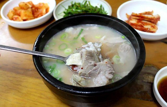 4 món ăn ngon tuyệt hảo không thể bỏ qua ở Busan