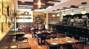 4 nhà hàng có không gian lãng mạn nhất ở Toronto