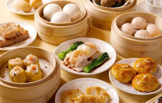 """Những món ăn """"nổi đình nổi đám"""" ở Hong Kong"""