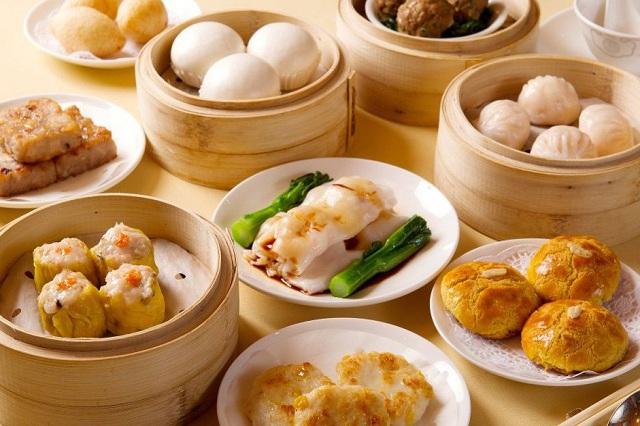 Dimsum – món ăn nổi đình nổi đám ở Hong Kong