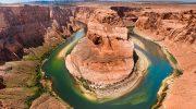 Top 3 kỳ quan thiên nhiên nổi tiếng nhất nước Mỹ