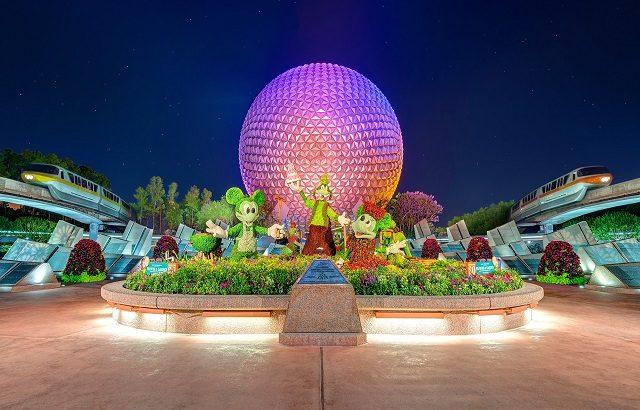 Top những điểm tham quan hấp dẫn nhất ở Orlando