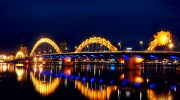 Những địa điểm check – in du xuân siêu đẹp ở Đà Nẵng