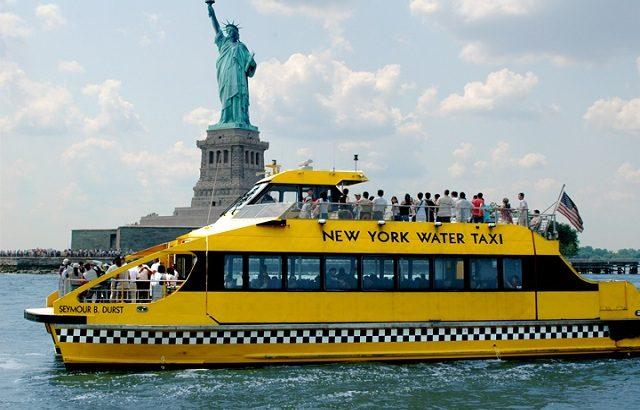 4 chuyến tham quan lý tưởng ở thành phố New York