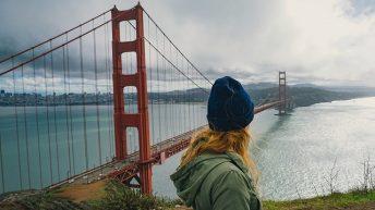 4 điểm quay phim nổi tiếng của San Francisco