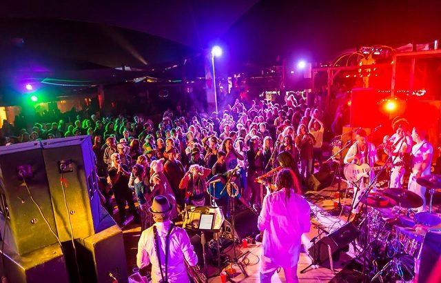 Những lễ hội giải trí nổi bật ở California