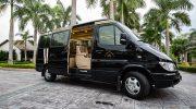 Thuê xe Limousine – Giải pháp cho người say xe
