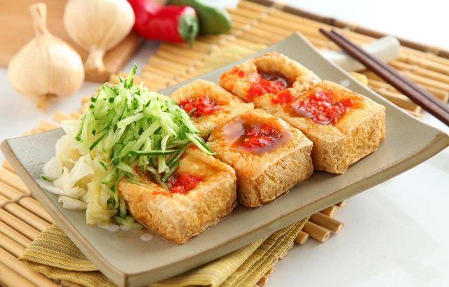 Khám phá những món ăn vặt hot nhất ở Đài Bắc