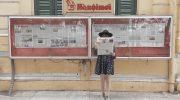 Note ngay những điểm chụp ảnh chất lừ khi du lịch tết Hà Nội