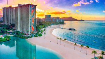 Top 3 điểm đến hấp dẫn nhất của thành phố Honolulu
