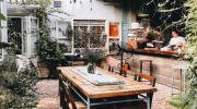 """""""Note ngay"""" 3 quán cà phê đậm chất vintage ở An Giang"""