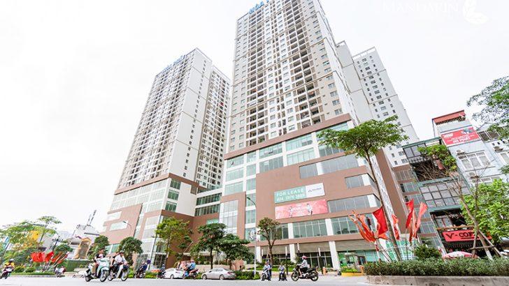 Mandarin Garden 2 Hòa Phát – Chung cư giữa khu đất vàng thủ đô