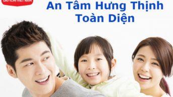 Bảo hiểm Daiichi Việt Nam và những thông tin cần biết