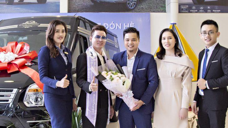 Trải nghiệm hữu ích khi thuê xe Limousine Sài Gòn