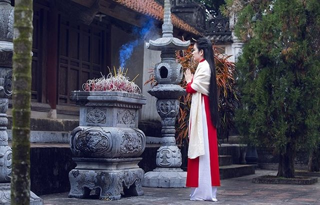 Những trải nghiệm ấn tượng vào dịp Tết Nguyên đán ở Đà Nẵng
