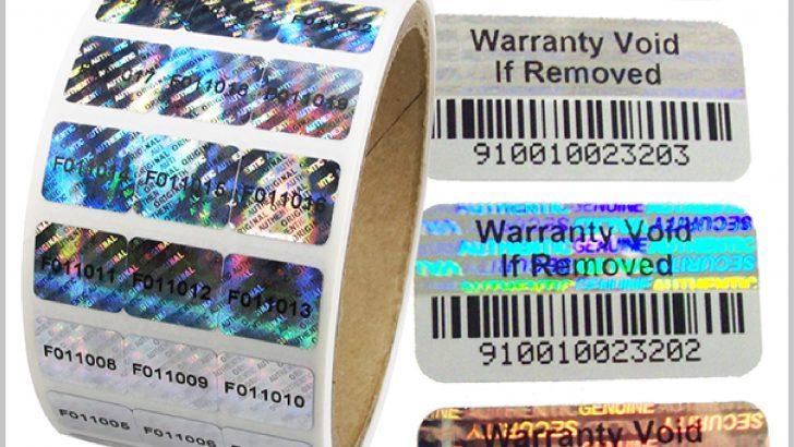 Vai trò và ý nghĩa của việc in tem bảo hành đối với các công ty là gì?