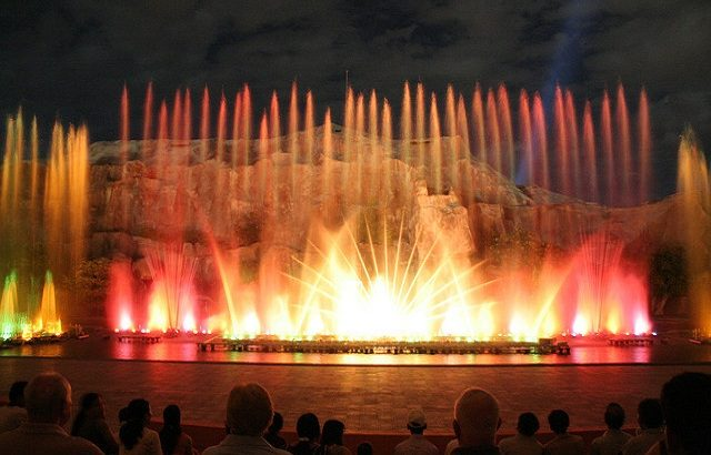 Những trải nghiệm du lịch khó quên vào buổi tối ở Nha Trang