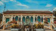 Nhà cổ Bình Thủy – điểm đến khó bỏ lỡ khi đi du lịch Cần Thơ
