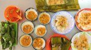 Ấm bụng với 4 món ăn cho ngày se lạnh tháng 11 ở Huế