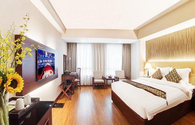 Những khách sạn gần chợ Bến Thành – Sài Gòn có giá tốt nhất