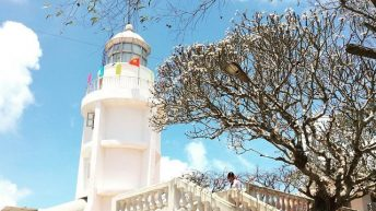Check in 4 ngọn hải đăng đẹp ở Việt Nam